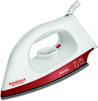 Buy Maharaja  or Bajaj Iron worth Rs.749 for Rs.300 at Askmebazaar : BuyToEarn