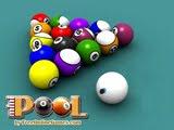 imagem  Mini Pool