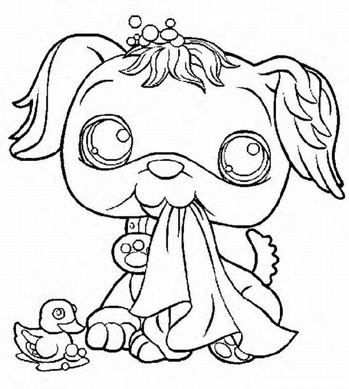 lps coloring pages games online - photo#7