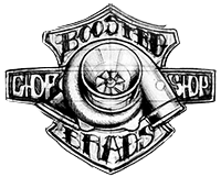 Boosted Brad's Chop Shop