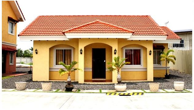 Albeniz One Storey Single House For Sale in Lapu lapu