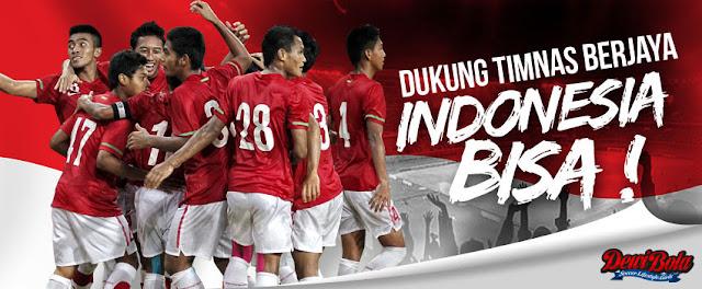 Jadwal Pertandingan Persahabatan Timnas Indonesia vs Tim-Tim Eropa
