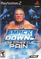 Smackdown Here Comes the Pain.iso-torrent