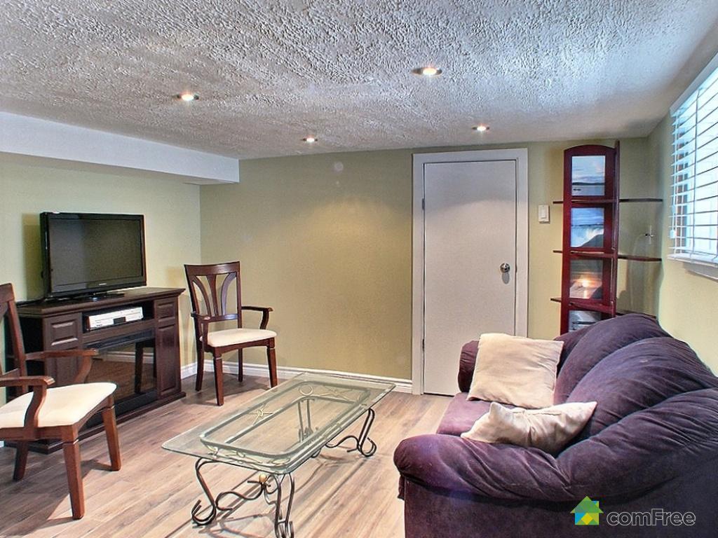 improvements graham ave renovations basement living room edition