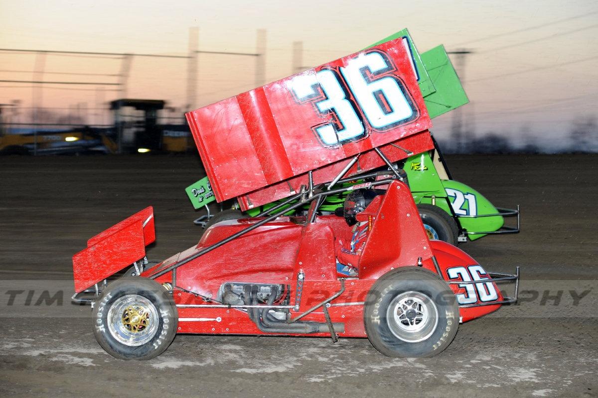 Racepix Sports Shorts Air Capital Shootout 81 Speedway