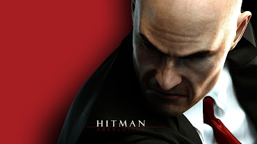 #34 Hitman Wallpaper