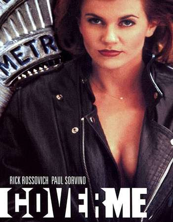 Poster Of Cover Me 1995 In Hindi Bluray 720P Free Download
