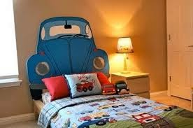 Headboard for girls/boys