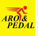 aro y pedal