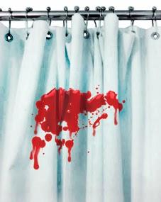 Tutta colpa della maestra halloween writing contest - Bagno di sangue ...