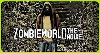 Zombie World the Movie
