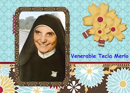 Tecla: cofundadora de las Hijas de san Pablo
