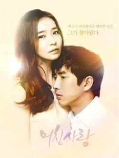 Crazy Love 02 Drama Korea Terbaru April 2013