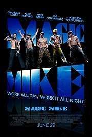 Watch Magic Mike Putlocker Online Free
