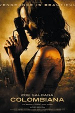 Watch Colombiana Online 2011 Megavideo Movie