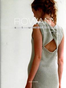 Rowan Studio 20 2010