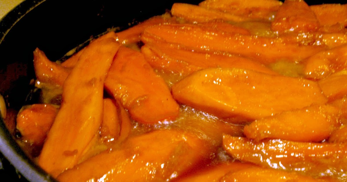 Cooking with K: Southern Candied Sweet Potatoes {There is ...