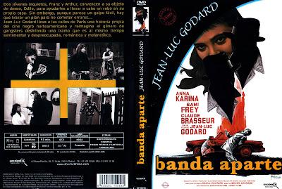 Banda aparte | 1964 | Bande à part