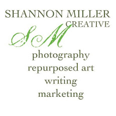 Shannon Miller Creative