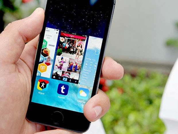 20 mẹo người sử dụng iPhone nên biết