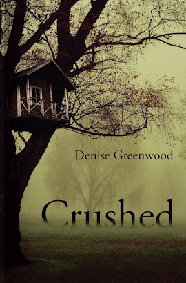 Crushed - chilling suspense