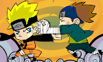 Naruto Mini Game!