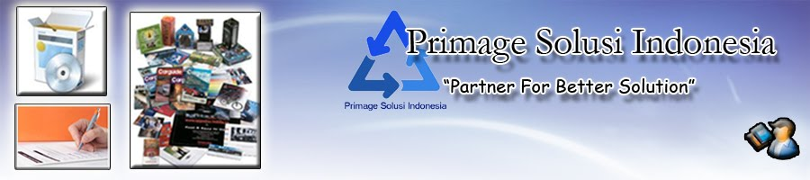 Primage Printing Service