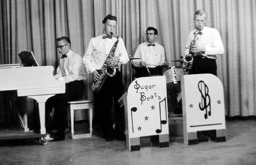 The Sugar Beats