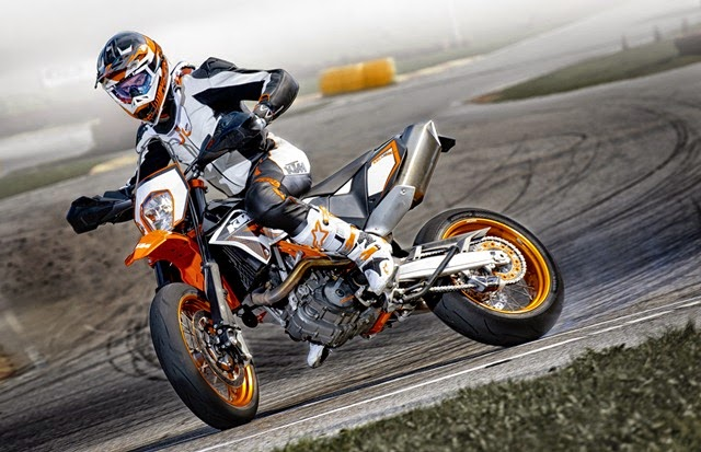 KTM 690 SMC R ABS Used Bikes