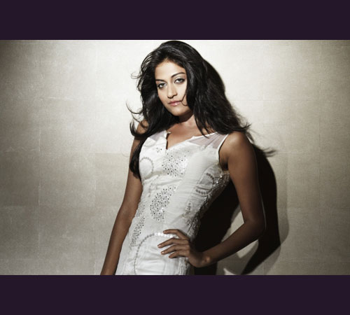 Himangini Singh Yadu ~ Wins Miss Asia Pacific 2012