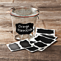 etiquetas para mermelada