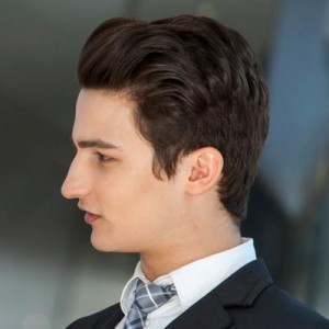 Boy Haircut styles 2013