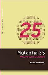 MUTANTIA 25