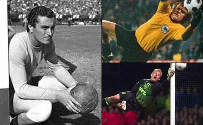 10 Kiper Sepakbola Terbaik di Dunia pada Abad 20