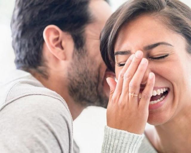 8 razones científicas para reír a carcajadas
