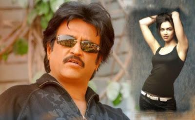 Rana Latest tamil movie Rana Rajinikanth deepika padukone  Hd Wallpapers