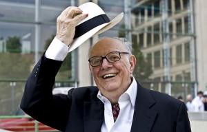 Se ne è andato un Grande Maestro d'Arte e di Teatro, un meritatissimo Premio Nobel