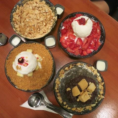 Food Review: Nunsongyee 눈송이
