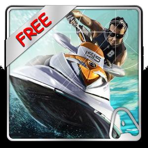 Championship Jet Ski FREE APK