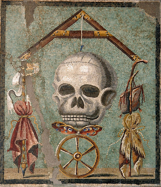 skull and Level