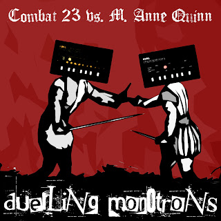 Duelling Monotrons