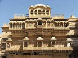 Haveli-jaisalmer-picture