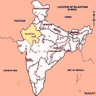 Rajasthan Geography GK Questions ... - govrecruitment.in