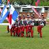 Gradúa a la CL promoción de cadetes en Guatemala