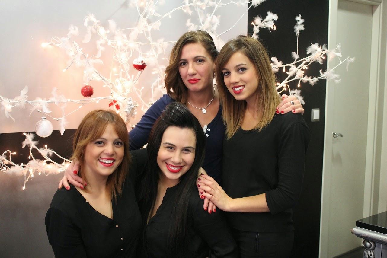 Salón Blue, Elumen Goldwell, tratamiento capilar, Hair, QHair, Fashion Hair, Beauty Hair,  Look, Cool, Carmen Hummer Style, Blog de Moda y Belleza