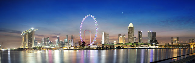 Tour du lịch Singapore 6 ngày kết hợp du lịch Malaysia