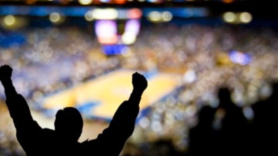 El seguidor vive una montaña rusa emocional en función del comportamiento y los logros de sus equipos