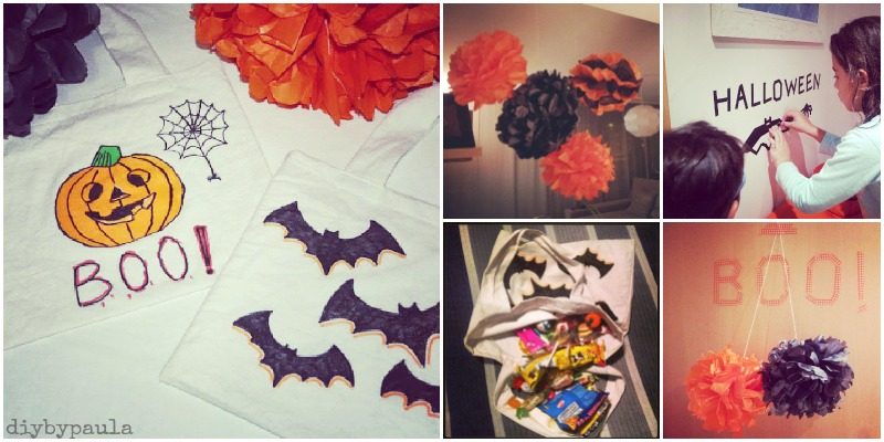 Halloween Diy by Paula
