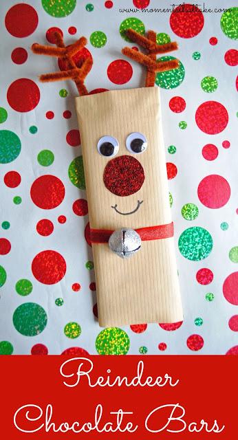 Preschool Christmas Class Gifts