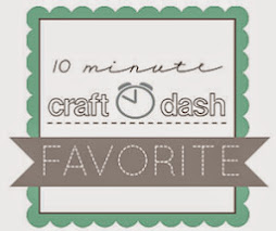 Craft Dash Favorite